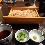 創作和食 田 - お蕎麦