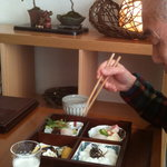 京料理 清水 - 京都人もメロメロ。