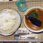 薬膳カリイ本舗 Ajanta - 料理写真:とり野菜(薬膳スープ)