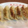 東京餃子楼 - 料理写真:焼き餃子