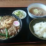 横川食堂 - 料理写真: