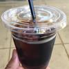 アロハカフェ - ドリンク写真:ハワイ産コナコーヒー 350円