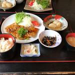五郎丸 - 料理写真: