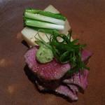 四季 粋花亭 - 肉料理