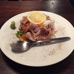 豚バルBYO-塊- - 【ランチ】自家製山盛りローストポーク丼 1000円(税込)