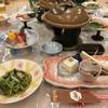 亀山温泉ホテル - 料理写真: