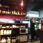 中華居酒屋 三三丸市場 - 内観