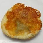 ハートブレッド アンティーク - 料理写真:焼きチーズカレー(205円)