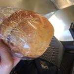 森のパンやさん - 料理写真: