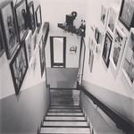 Okayama Table TERRA - 階段は思い出の写真