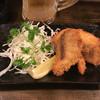 せら - 料理写真:太刀魚のフライ