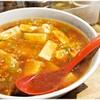 中華屋 啓ちゃん - 料理写真:麻婆麺 700円 ジャパニーズ家庭の味的な麻婆豆腐、好き♪