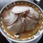蔵八ラーメン亭 -