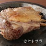 ペルバッコ イタリアーノ - いかに美味しく焼き上げるかに徹底したこだわりの塊肉