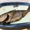 燦々 - 料理写真:イサキの煮付け