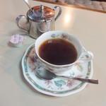 ペナント - コーヒー