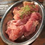 マルイチ食肉センター - 鳥さん