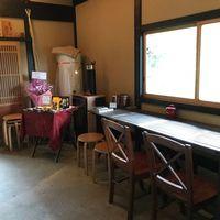 cafe 里山舎-