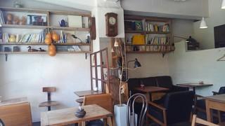 Tea room mahisa motomachi