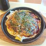 五ェ門 - 野菜焼き \650