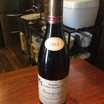 Vin Verre - お値打ちワイン(見てるだけ)