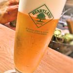 67405630 - ハートランドで乾杯!