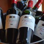 BAR Bress A - 南仏ワイン