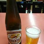 さか市 - 瓶ビール(小)(^^)v