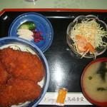 ヤジマ - 料理写真: