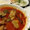 カンラヤ - 料理写真:ゲーンペ。あろいうまい。