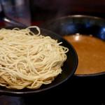 豚人  - 替玉細麺