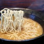 豚人  - 麺リフト