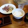 鉄板焼ステーキ玄伝 - 料理写真: