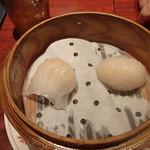 赤坂璃宮 - 海老餃子