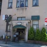 金沢とどろき亭 - 国道沿いに佇むレトロな洋食店。