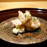 67410432 - 葛西の蛤、そら豆の天ぷら