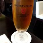 極鶏.Bar - ランチビール