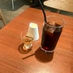 タイム堂 - 水出しアイスコーヒー