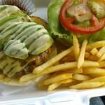 Burger Shop H&S -