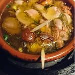 肉バル MANZO -