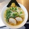 麺屋 銀次郎 - 料理写真:魚介豚骨ラーメン
