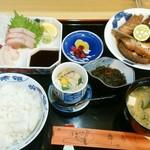 舞寿し - 料理写真: