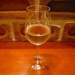 Naga~n cucina italiana - 白ワイン