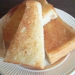 SORA - バタートースト