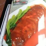 中国料理 華龍 - 海鮮料理 2017/05