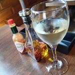 Pizzeria 310 - グラスワイン