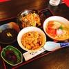 沖縄民謡居酒屋いちゃりばちょーでー - 料理写真:いちょりば定食  1000円