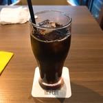 MILK CAFE -