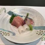 すき焼き・しゃぶしゃぶ・懐石料理 小豆 -