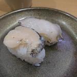スシロー - 料理写真:アワビ